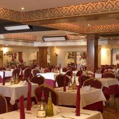 Ascot Hotel Дубай помещение для мероприятий