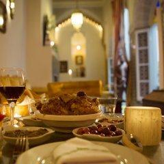 Отель Dar El Kebira Salam Марокко, Рабат - отзывы, цены и фото номеров - забронировать отель Dar El Kebira Salam онлайн гостиничный бар