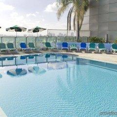 Rimonim Tower Ramat Gan Израиль, Рамат-Ган - 1 отзыв об отеле, цены и фото номеров - забронировать отель Rimonim Tower Ramat Gan онлайн бассейн