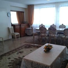Отель Guest House Megas комната для гостей