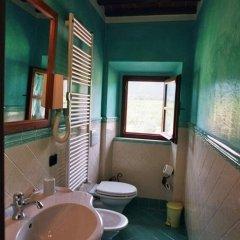 Отель Savernano Италия, Реггелло - отзывы, цены и фото номеров - забронировать отель Savernano онлайн ванная