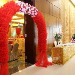 Отель Xiamen Plaza Сямынь интерьер отеля фото 3
