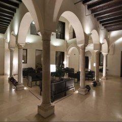 Отель Posada Del Lucero Испания, Севилья - отзывы, цены и фото номеров - забронировать отель Posada Del Lucero онлайн интерьер отеля