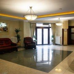 Эдем Отель интерьер отеля фото 4