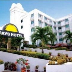 Отель Days Hotel Mactan Cebu Филиппины, Лапу-Лапу - отзывы, цены и фото номеров - забронировать отель Days Hotel Mactan Cebu онлайн помещение для мероприятий фото 2