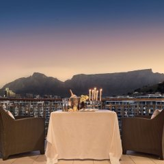 Отель One&Only Cape Town пляж