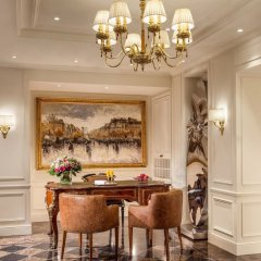 Отель Hôtel Splendide Royal Paris интерьер отеля фото 2