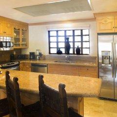 Отель Villa La Estancia Beach Resort & Spa в номере