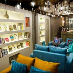 Отель Vacio Suite Бангкок детские мероприятия