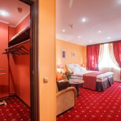 Мини-отель Jenavi Club Санкт-Петербург удобства в номере