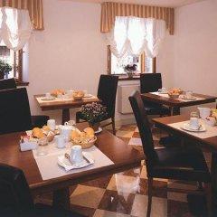 Отель Locanda del Ghetto Италия, Венеция - отзывы, цены и фото номеров - забронировать отель Locanda del Ghetto онлайн питание фото 2