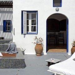 Отель Ikies Traditional Houses Греция, Остров Санторини - 1 отзыв об отеле, цены и фото номеров - забронировать отель Ikies Traditional Houses онлайн фото 2