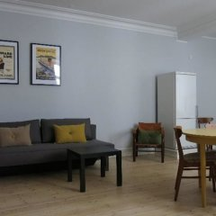 Апартаменты Apartment close to the queen 783-1 комната для гостей фото 2