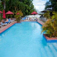 Отель Royal Decameron Club Caribbean Resort - ALL INCLUSIVE Ямайка, Монастырь - отзывы, цены и фото номеров - забронировать отель Royal Decameron Club Caribbean Resort - ALL INCLUSIVE онлайн с домашними животными