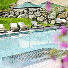 Hotel Klosterbraeu Зефельд бассейн фото 2