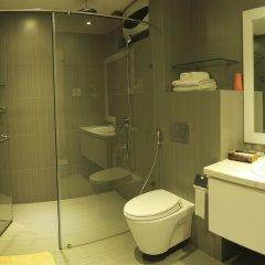 Апартаменты Sunny Serviced Apartment ванная