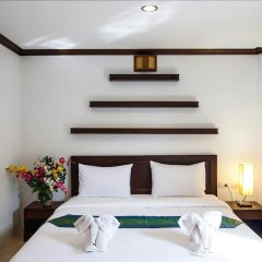 Отель Triple Rund Place комната для гостей фото 3