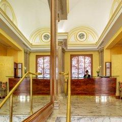 Tiziano Hotel Рим помещение для мероприятий фото 2