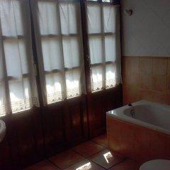Отель Posada de Trapa ванная