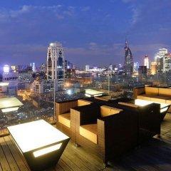 Renaissance Shanghai Yu Garden Hotel фото 6