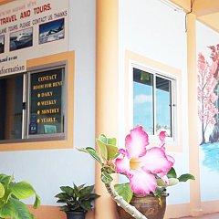 Отель Peace Lanta Mansion Ланта интерьер отеля фото 2