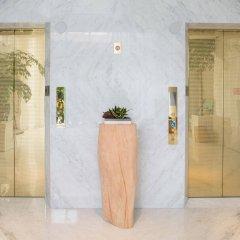 Отель Riverview Suites Taipei сауна