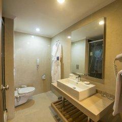Отель Limak Arcadia Golf & Sport Resort - All Inclusive Белек ванная фото 2