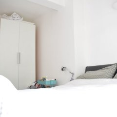 Отель Beautifully Decorated 2 Bedroom Home in Clerkenwell Лондон комната для гостей фото 5
