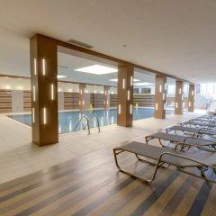 Отель Borovets Hills Resort & SPA Болгария, Боровец - отзывы, цены и фото номеров - забронировать отель Borovets Hills Resort & SPA онлайн бассейн фото 3