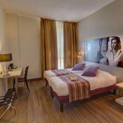 Hotel Arles Plaza Арль комната для гостей фото 6