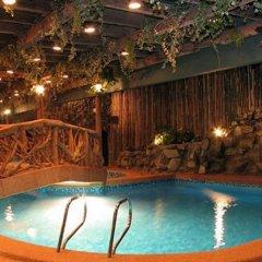Отель Crown Regency Residences - Cebu с домашними животными