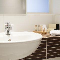 Отель Progress Hotel Бельгия, Брюссель - 2 отзыва об отеле, цены и фото номеров - забронировать отель Progress Hotel онлайн ванная фото 2