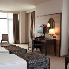 Astera Hotel & Spa - All Inclusive комната для гостей фото 5