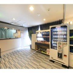 Отель Capsule and Sauna Century Япония, Токио - отзывы, цены и фото номеров - забронировать отель Capsule and Sauna Century онлайн фото 2