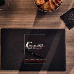 Van Der Valk Hotel Charleroi Airport фото 12