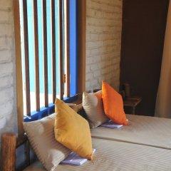 Отель Back of Beyond - Safari Lodge Yala комната для гостей фото 5