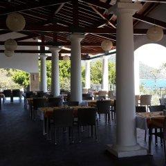 Отель Club Nimara Beach Resort Otel - All Inclusive Мармарис питание фото 2