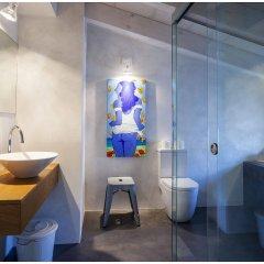Отель Cheap & Chic Hotel Испания, Сьюдадела - отзывы, цены и фото номеров - забронировать отель Cheap & Chic Hotel онлайн ванная фото 2