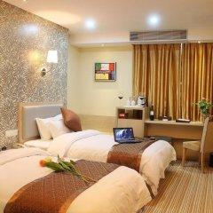 Отель Chuang Xing Da Шэньчжэнь комната для гостей фото 4