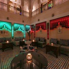 Отель Riad Zaki фото 5