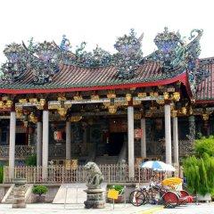 Отель Yeng Keng Hotel Малайзия, Пенанг - отзывы, цены и фото номеров - забронировать отель Yeng Keng Hotel онлайн фото 18