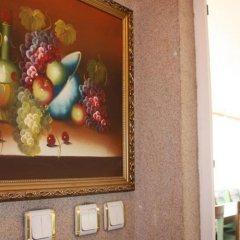 Anil Hotel Турция, Дикили - отзывы, цены и фото номеров - забронировать отель Anil Hotel онлайн удобства в номере фото 2
