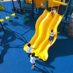 Отель InterContinental Sanya Resort детские мероприятия