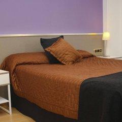 Отель Abbot Испания, Барселона - 10 отзывов об отеле, цены и фото номеров - забронировать отель Abbot онлайн комната для гостей фото 2