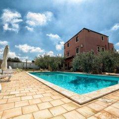 Отель Il Mirto e la Rosa Италия, Агридженто - отзывы, цены и фото номеров - забронировать отель Il Mirto e la Rosa онлайн бассейн фото 3