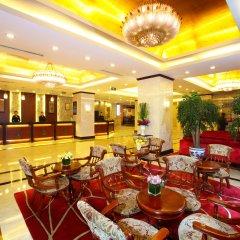 Sunworld Hotel Beijing Wangfujing интерьер отеля