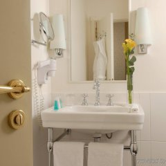 Hotel Arioso ванная