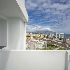 Отель Market Place Португалия, Понта-Делгада - отзывы, цены и фото номеров - забронировать отель Market Place онлайн балкон