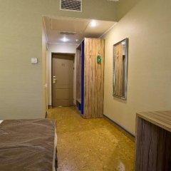 Гостиница Камея 3* Стандартный номер с 2 отдельными кроватями фото 10