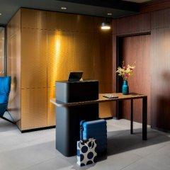 Отель OKKO Hotels Cannes Centre Франция, Канны - 2 отзыва об отеле, цены и фото номеров - забронировать отель OKKO Hotels Cannes Centre онлайн интерьер отеля фото 2